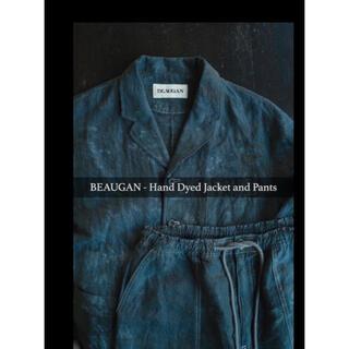 【安すぎる!】beaugan ボーガン セットアップ サイズ2