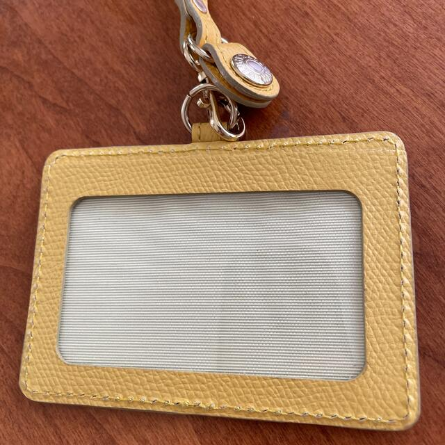 TOPKAPI(トプカピ)のトプカピのidカードホルダー レディースのファッション小物(パスケース/IDカードホルダー)の商品写真