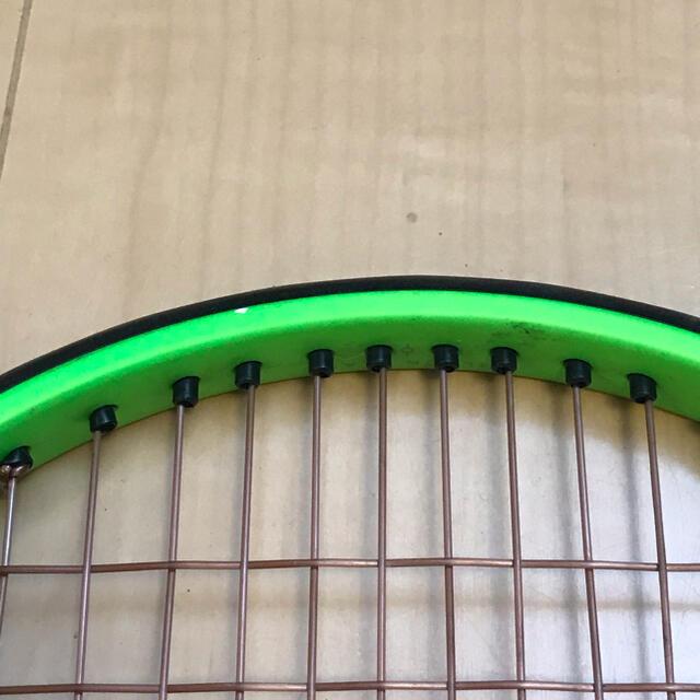 wilson(ウィルソン)のウィルソン ブレード Wilson Blade v7 98 16x19 G3 スポーツ/アウトドアのテニス(ラケット)の商品写真