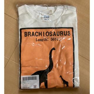 ブリーズ(BREEZE)の新品未使用 ブリーズ  恐竜トレーナー トップス 130㎝ スウェット(その他)