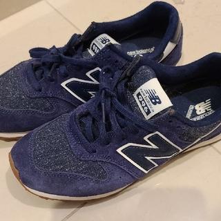 New Balance - ニューバランス 996 24.5センチ