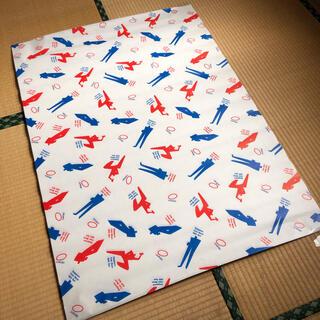 サッポロ(サッポロ)のサッポロビール 包装紙 2本(20枚)(ラッピング/包装)