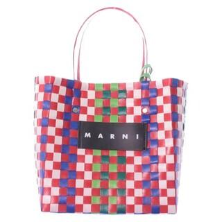 マルニ(Marni)のMARNI かごバッグ レディース(かごバッグ/ストローバッグ)