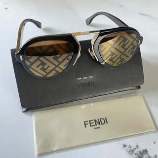 フェンディ(FENDI)の新品未使用 FENDI サングラス (サングラス/メガネ)