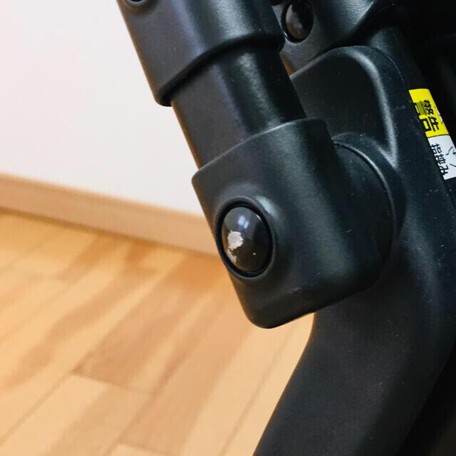 Aprica(アップリカ)のベビーカー カルーンプラスハイシート キッズ/ベビー/マタニティの外出/移動用品(ベビーカー/バギー)の商品写真