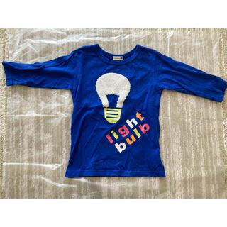 Branshes - branshes 7分袖 Tシャツ 130cm