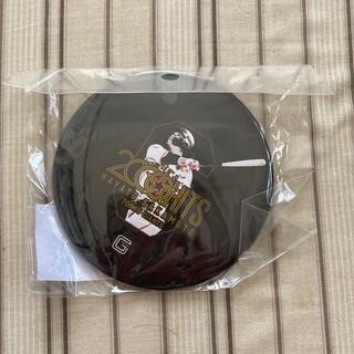 読売ジャイアンツ - 08 坂本勇人 HAYATO2000 ドデカ缶バッジ 新品未開封