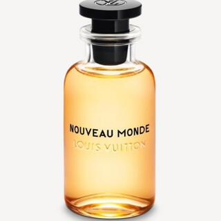 ルイヴィトン(LOUIS VUITTON)の正規 LOUIS VUITTON ルイヴィトン NOUVEAU MONDE 香水(ユニセックス)