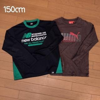 プーマ(PUMA)のプーマ 長Tシャツ(Tシャツ/カットソー)