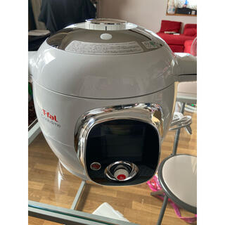 T-fal - Cook4me♪クックフォーミー圧力鍋