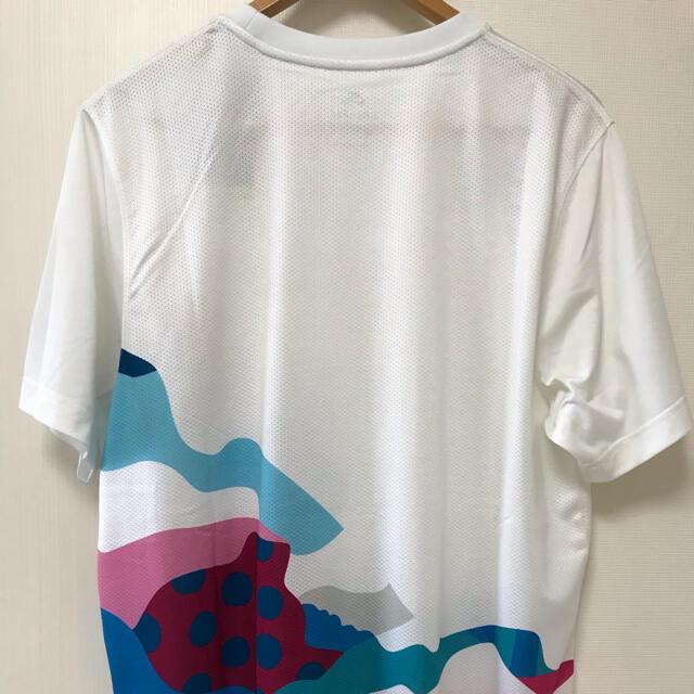NIKE(ナイキ)のナイキSB フランス Tシャツ 完売 L 希少 新品 NIKE SB PARRA メンズのトップス(Tシャツ/カットソー(半袖/袖なし))の商品写真