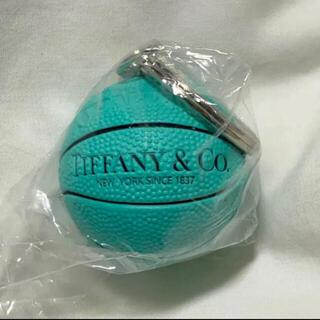 Tiffany & Co. - ティファニーTiffany バスケットボールチャーム