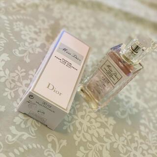ディオール(Dior)の【Dior】Miss Dior ヘアミスト(ヘアウォーター/ヘアミスト)