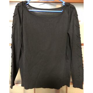 フェリシモ(FELISSIMO)のセーター(ニット/セーター)