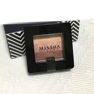 MISSHA - ミシャ トリプルシャドウ 1号