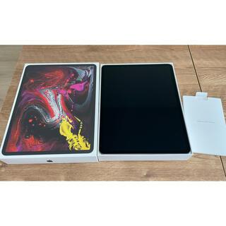 iPad - iPad Pro 12.9 2018 第3世代 アイパッド