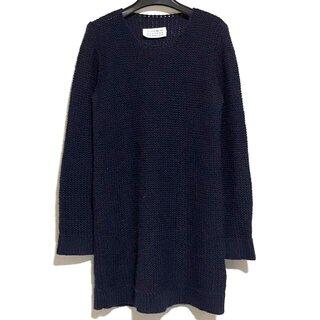 Maison Martin Margiela - マルタンマルジェラ 長袖セーター 6 M