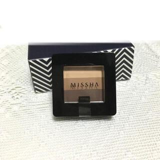 ミシャ(MISSHA)のミシャ トリプルシャドウ 7号(その他)