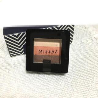 ミシャ(MISSHA)のミシャ トリプルシャドウ 9号(その他)