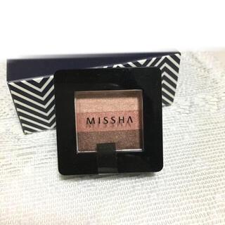 ミシャ(MISSHA)のミシャ トリプルシャドウ 10号(その他)