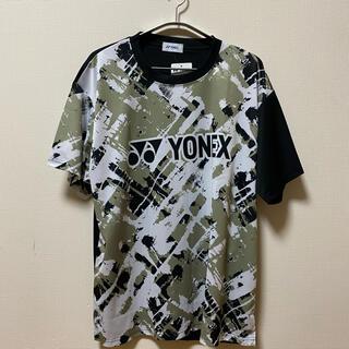 YONEX - 新品 ヨネックス   Tシャツ Oサイズ