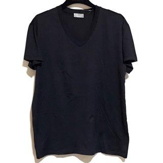 ディオールオム(DIOR HOMME)のディオールオム 半袖Tシャツ サイズM美品 (Tシャツ/カットソー(半袖/袖なし))