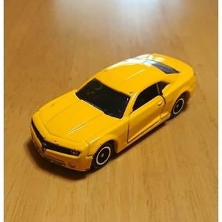 トミー(TOMMY)の絶版 トミカ ミニカー Chevrolet Camaro (ミニカー)