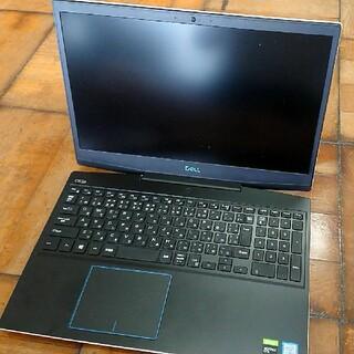 DELL - Dell G3 15 3590