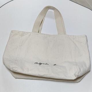 agnes b. - 【美品】アニエスベー トートバッグ