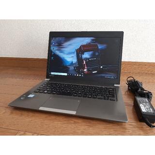 東芝 - 東芝 R63/D i5 6300U 256G/SSD M.2 4G WiFi