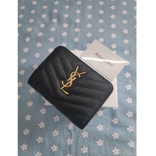 イヴサンローランボーテ(Yves Saint Laurent Beaute)の❣国内即発❀コインケース☀サンローラン 長財布  大人気☆ レディース(財布)