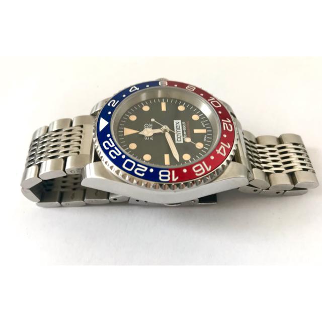 SEIKO(セイコー)の【USED】セイコーmod カスタム nh35 メンズの時計(腕時計(アナログ))の商品写真