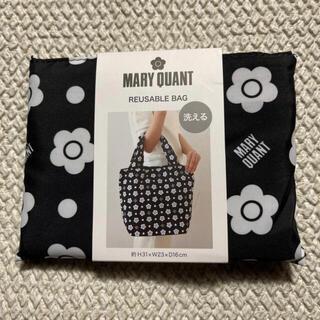 マリークワント(MARY QUANT)の新品 マリークワント エコバッグ(エコバッグ)