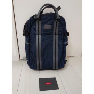 トゥミ(TUMI)の週末特価 新品タグ付 TUMI JARVIS バックパック・トート(ビジネスバッグ)