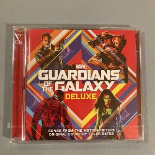 Guardians of the Galaxy - サントラ・2枚組(映画音楽)