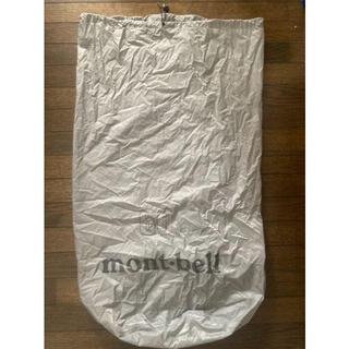 モンベル(mont bell)のmont bell ライトスタッフバッグ60L(その他)