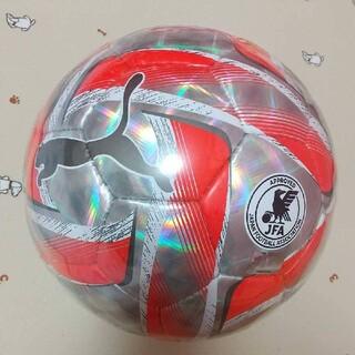 PUMA - サッカーボール 検定球 5号球 プーマ 新品 未使用