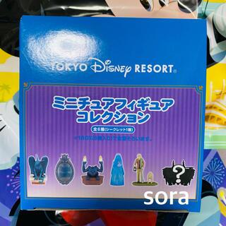 ディズニー(Disney)のディズニー ミニチュア フィギュア コレクション ホーンテッドマンション ホンテ(ミニチュア)
