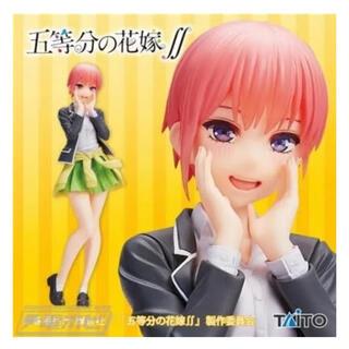 TAITO - 五等分の花嫁 一花フィギュア