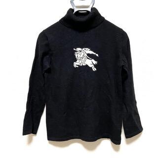 バーバリー(BURBERRY)のバーバリーロンドン 長袖セーター 2 M -(ニット/セーター)