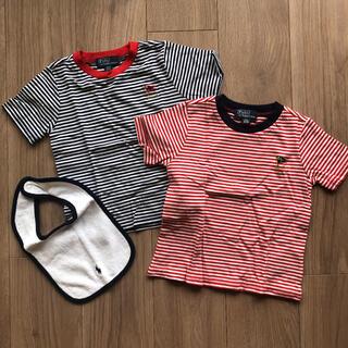 Ralph Lauren - ラルフローレン Tシャツ 90 スタイ