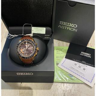 SEIKO - SEIKO セイコー ASTRON アストロン SBXB096