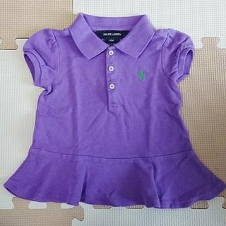 ラルフローレン(Ralph Lauren)のRALPH LAUREN ポロシャツ 18M(シャツ/カットソー)