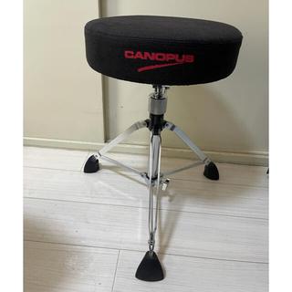 CANOPUS 最上位ドラムスローン CDT2-1HY
