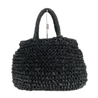 アンテプリマ(ANTEPRIMA)のアンテプリマミスト ハンドバッグ - 黒(ハンドバッグ)