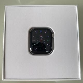 Apple Watch - Apple Watch series4 ステンレス 40mm セルラー