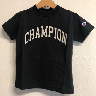 チャンピオン(Champion)の【新品】チャンピオン Tシャツ 100(Tシャツ/カットソー)