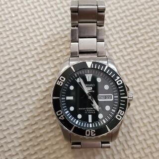 SEIKO - 【SEIKO】セイコー 腕時計 時計 おしゃれ 送料無料 かっこいい おしゃれ