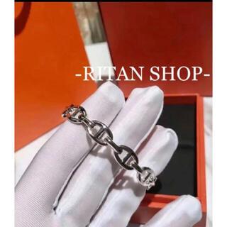 ロンハーマン(Ron Herman)の✨最高品質✨芸能人.有名モデル愛用✨特注オーダー✨シェーヌブレス✨k18gp✨(ブレスレット/バングル)