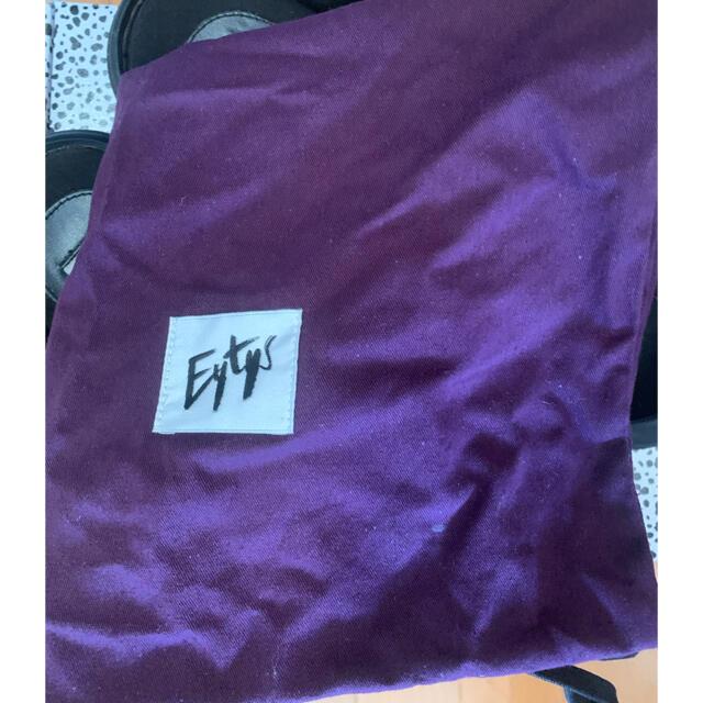 eytys capri サンダル メンズの靴/シューズ(サンダル)の商品写真